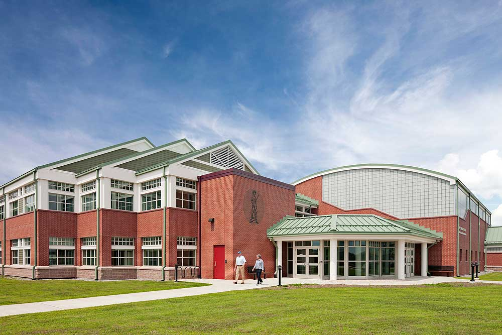 New Building Design | Ames and Whitaker Southington CT