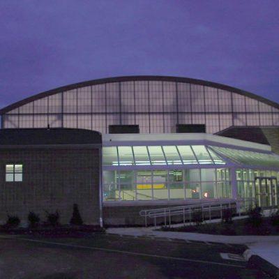 Job Corp Recreation Center